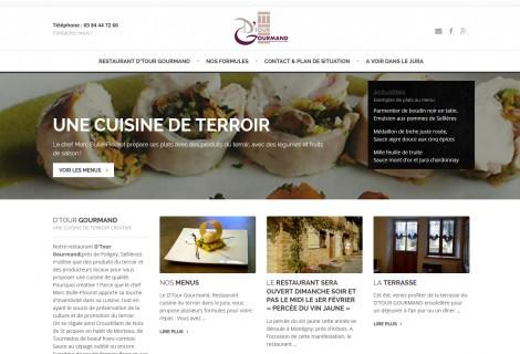 Le D'tour Gourmand