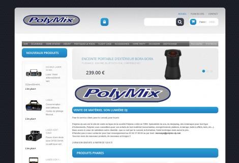 Polymix