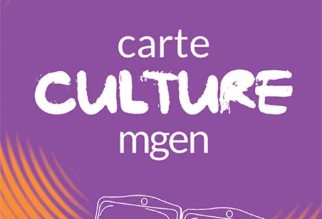 Livret culture MGEN