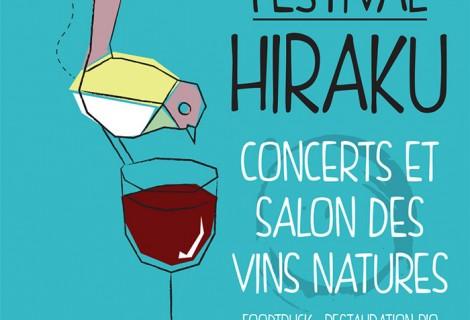 Festival Hiraku