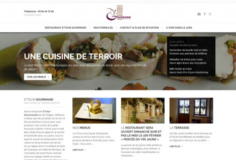 Le D'tour Gourmand