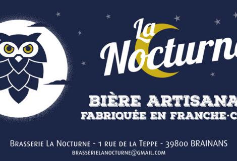 Brasserie La Nocturne