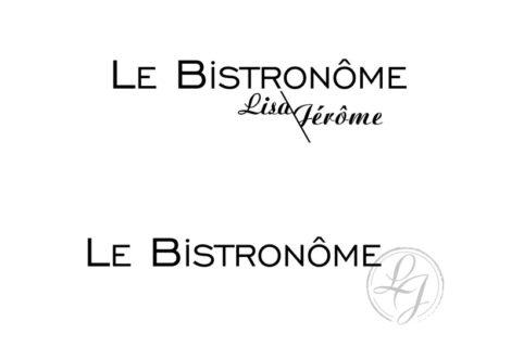 Le Bistronôme – logo