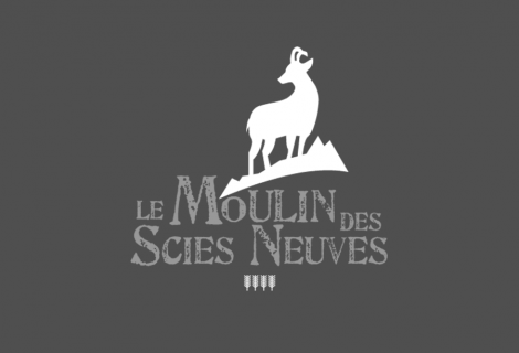 Moulin Scies Neuves