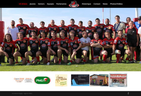 US Arbois Rugby